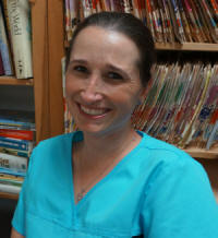 Introducing the warm & caring Dr, Christina Quel DVM. As a child, when Dr. Q learned pets give unconditional love, she knew she wanted to be a veterinarian.