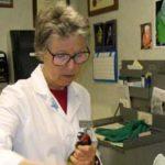 Analise Spira, Avian Specialist Emeritus, now retired, at Center-Sinai Animal Hospital!