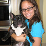 Help! Dr. B Tells daughter Melanie what he likes about being a veterinarian