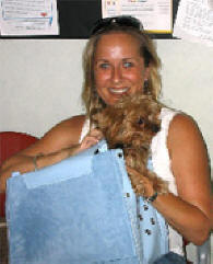 Stephanie Miller Precious Pets