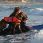 Riding a wave of hope with Ricochet, the surfing service dog. One of the best inspirational videos ever!