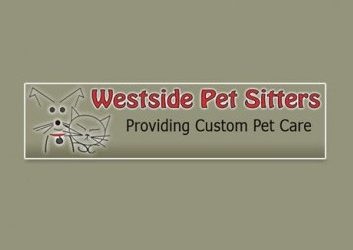 West Side Pet Sitters - Trusted by Center-Sinai Animal Hospital
