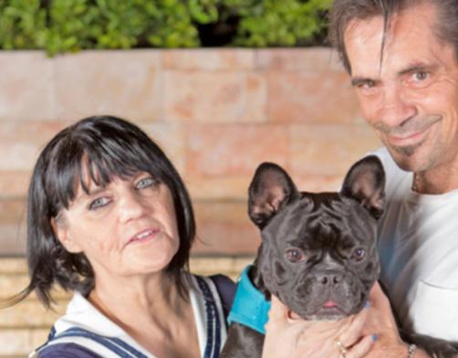 Dr. Baum saved my dog's life! Testimonial to Dr. Barry Baum, Center-Sinai Animal Hospital, West Los Angeles